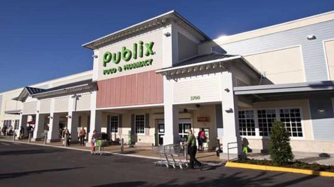 Publix building patient choice