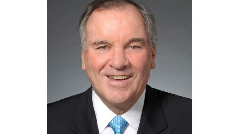 Richard Daley board of directors head shot
