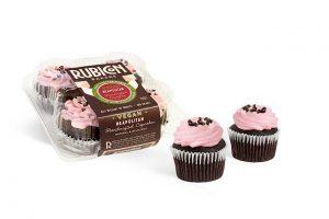 Rubicon Neapolitan Cupcakes