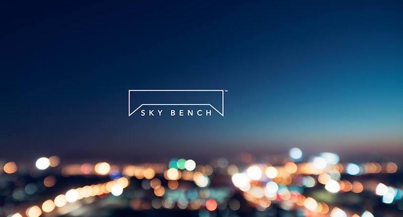 Sky Bench logo