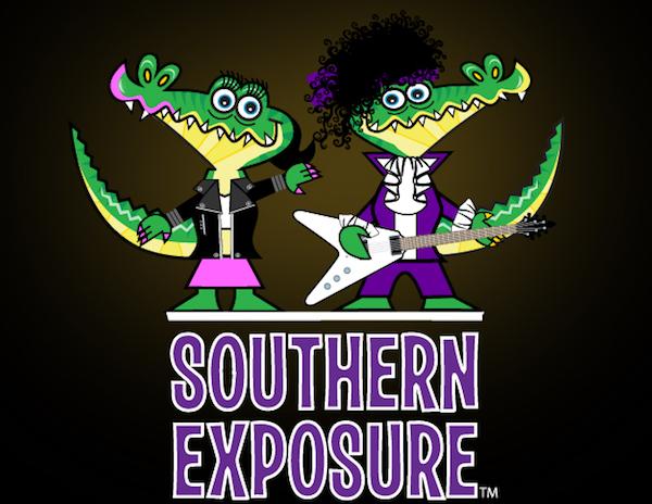 Southern Exposure logo