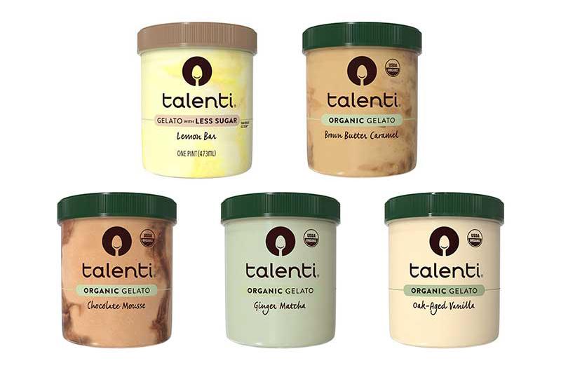 Talenti Gelato and Sorbet