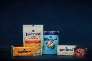 Tillamook's new look