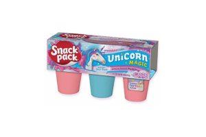 Unicorn Magic Snack Pack