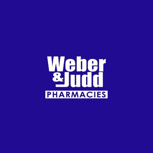 Weber & Judd Pharmacies logo