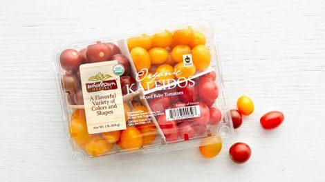 Wholesum Kaleidos