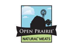 Open Prairie Natural Meats logo