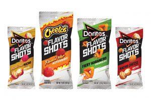 Frito-Lay Flavor Shots