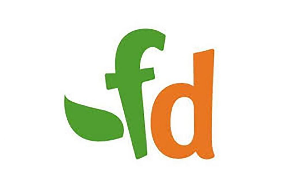 FreshDirect abbreviated logo