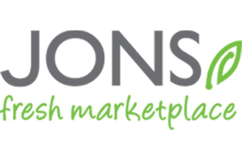 Jons Market logo