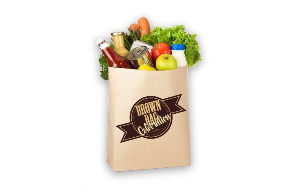 Ohio Grocers Brown Bag Celebration