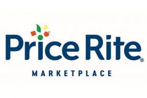 Price Rite logo feed the