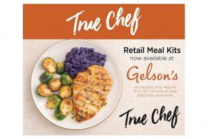 True Food True Chef meal kits