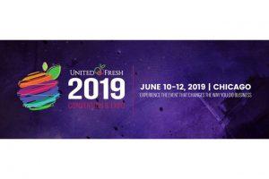 United Fresh 2019 show