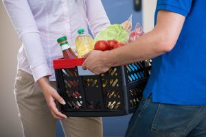 grocery delivery Mercatus