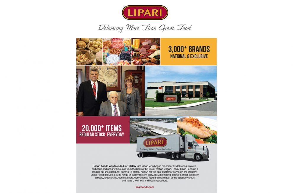 Lipari Foods cover