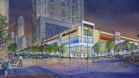 largest Whole Foods in SE