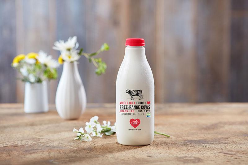 Hart Dairy