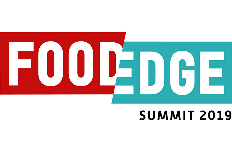 Food Edge 2019 logo