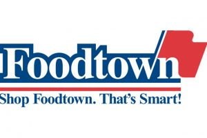 Foodtown logo Allegiance Retail Services