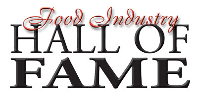 Food Industry Hall of Fame