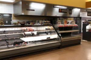 strike over, Stop & Shop