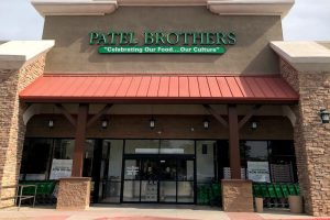 Patel Brothers in Chandler, Arizona.
