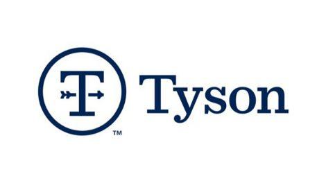 Tyson Foods logo million meals