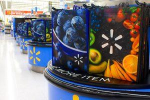 Walmart reusable bags