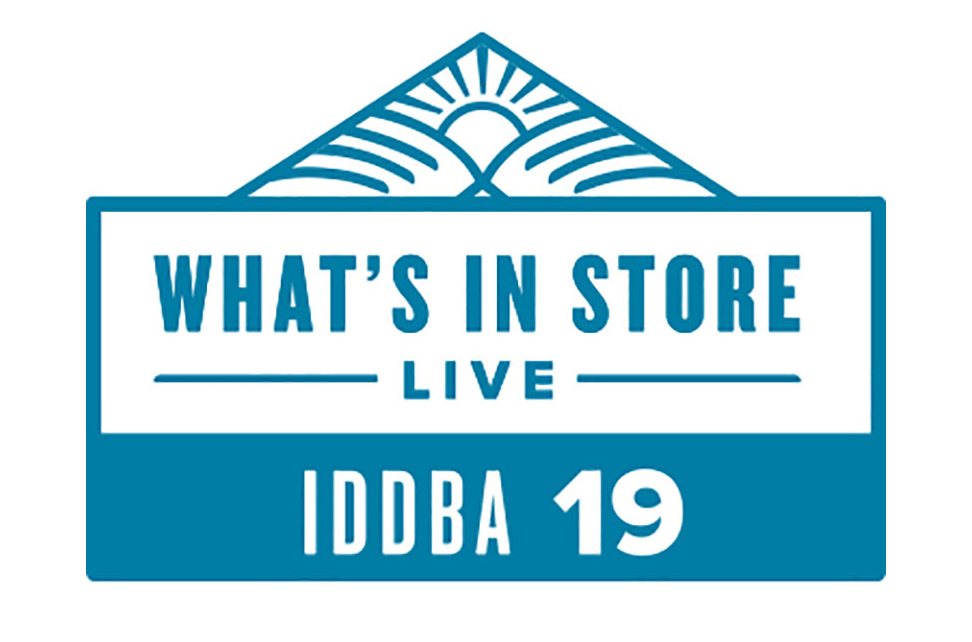 What's In Store Live, IDDBA 19