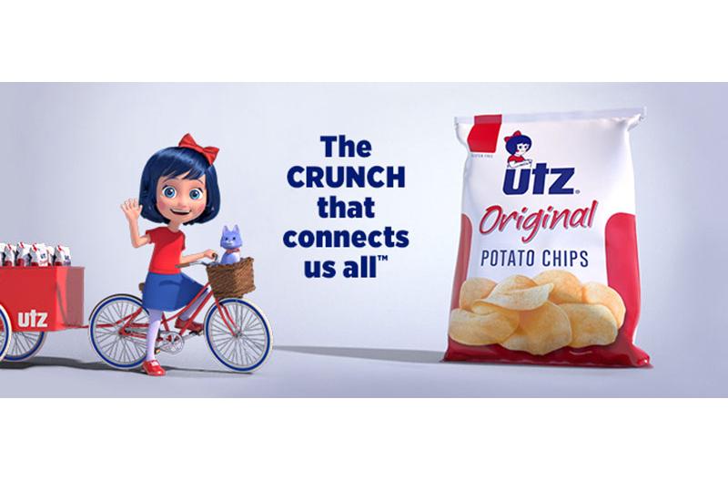 Little Utz Girl