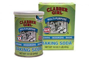 B&G, Clabber Girl