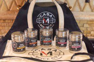 Casa M Spice Co.