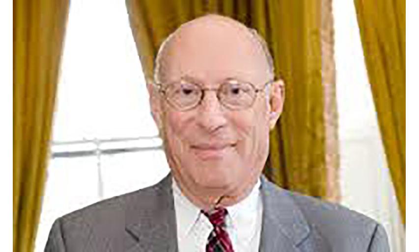Frederic Alper, Morris Alper