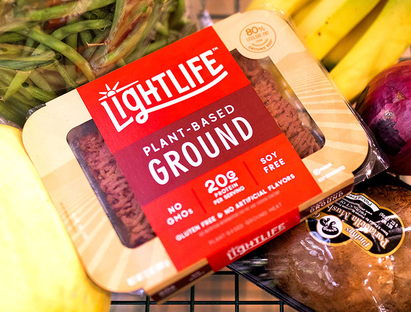Lightlife Foods Ground