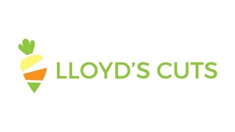 Lloyd's Cuts