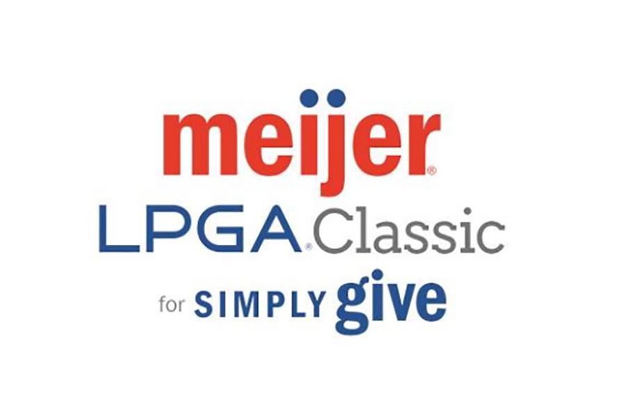 Meijer LPGA Classic Simply Give