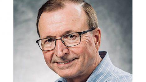 Mike Krage, Idaho Potato Commission