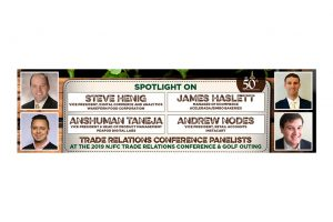 NJFC Trade Relations Conference speakers