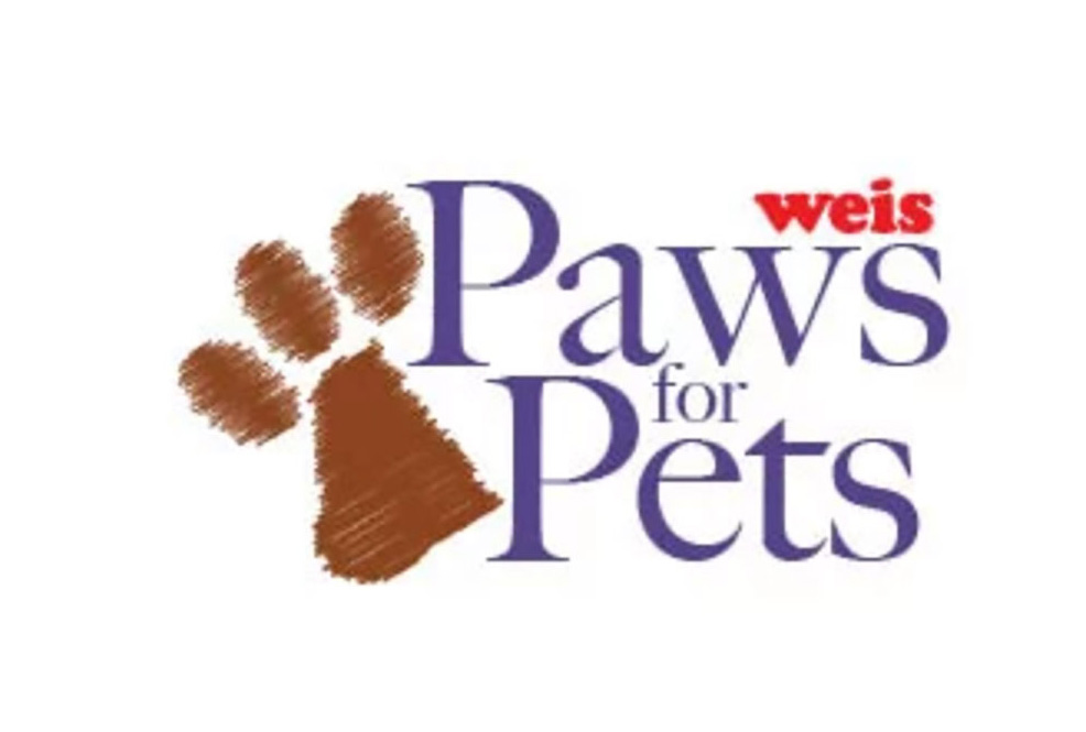 animal shelters, Weis donation