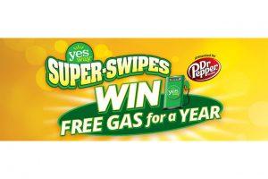 Yesway Super-Swipes