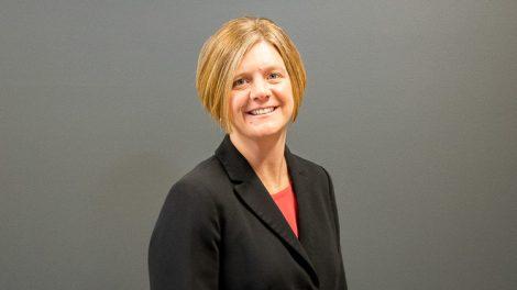 Certco CEO Amy Niemetscheck
