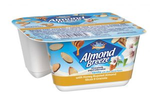 Blue Diamond Almond Breeze Yogurt