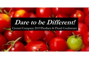 Crosset Co. Produce & Floral Conference