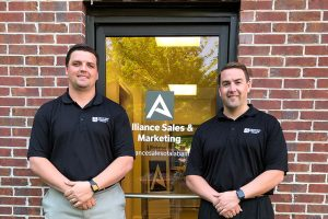 Alliance Sales & Marketing of Alabama