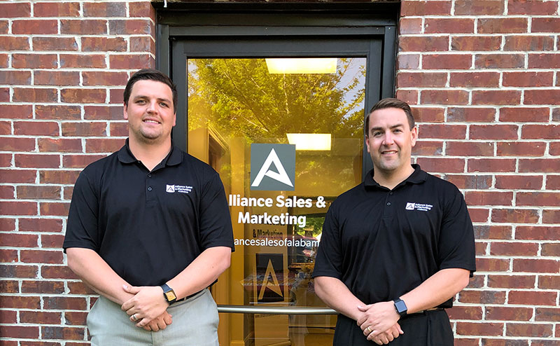 Alliance Sales & Marketing of Alabama