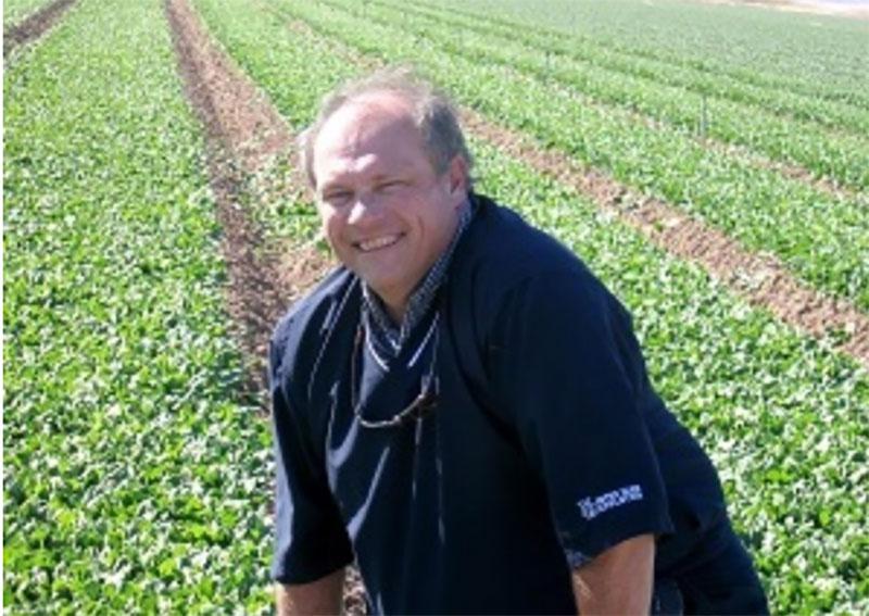 Dr. Bob Whitaker, PMA