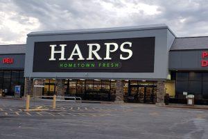 Harps Birdzi