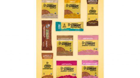 Honey Stinger brand update