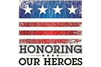 Honoring Our Heroes, Kroger, USO